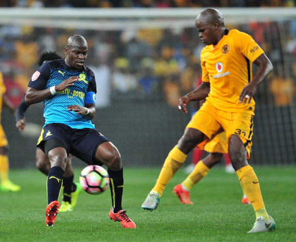 Willard Katsande eyes consistency