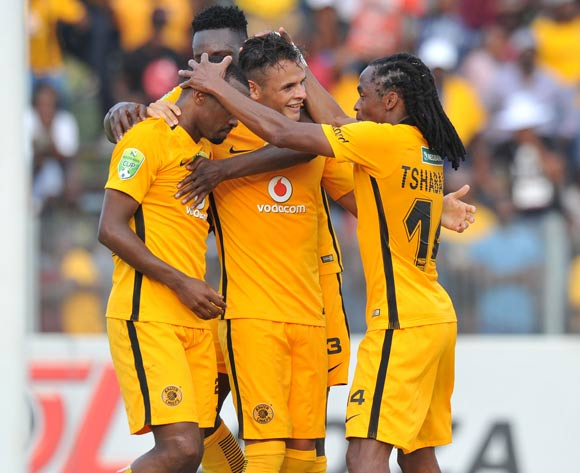 Kaizer Chiefs unveil new kits ahead of Maize Cup