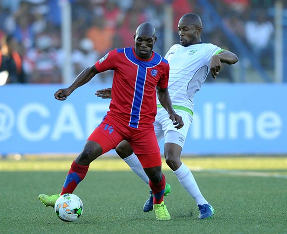 Platinum Stars out for revenge against Swallows
