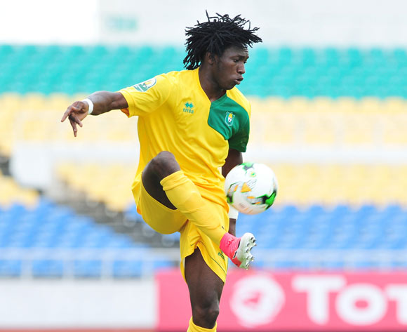 Mounana out to disturb Mazembe in Libreville