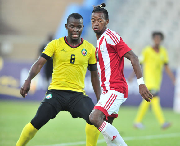 Madagascar welcome Mozambique for CHAN qualifier