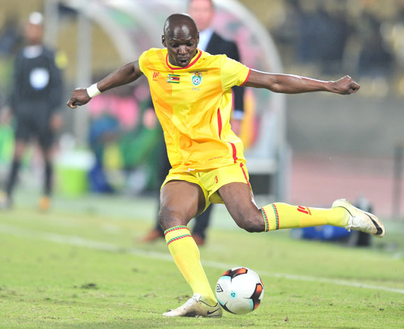 Cosafa Cup: Lesotho 3-4 Zimbabwe - As it happened