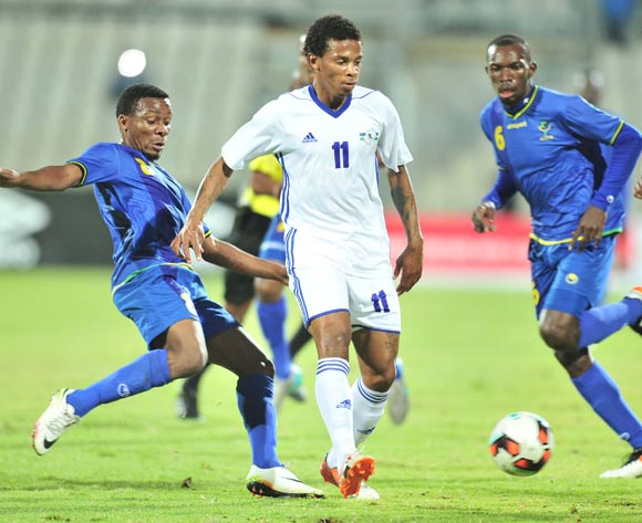 Lesotho eager to bounce back in CHAN qualifiers
