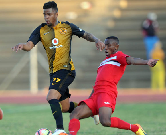 Kaizer Chiefs crowned 2017 Maize Cup champions