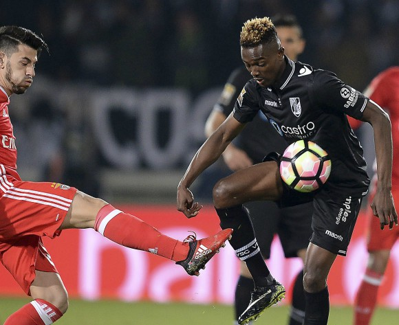 Kasımpaşa snap up Mensah from Atletico