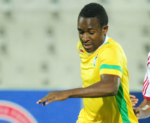 Zimbabwe to miss Baroka-bound Chawapiwa for CHAN qualifier