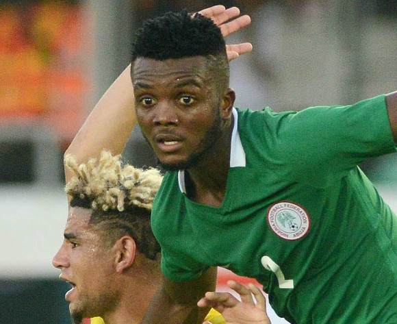 Awaziem: I'll always be committed to Super Eagles