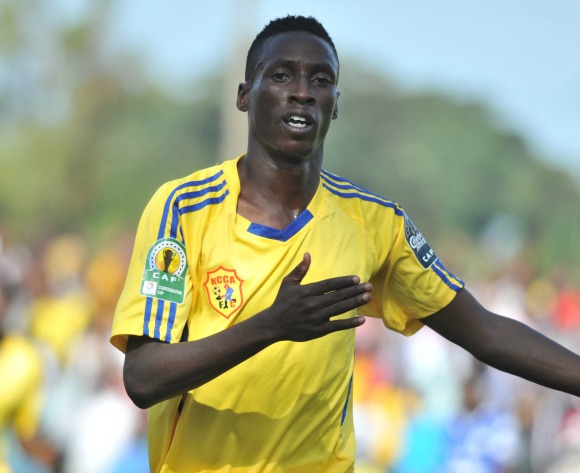 South Sudan frustrate Uganda in Juba