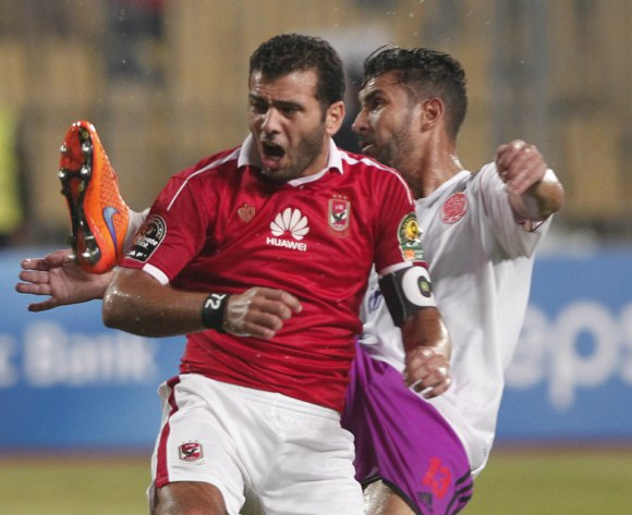 Al Ahly veteran Moteab eager to continue playing
