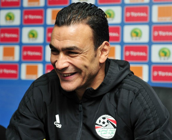 Egyptian El-Hadary happy to sign for Saudi side