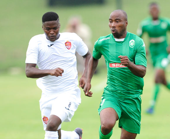 AmaZulu bounce back to the Absa Premiership