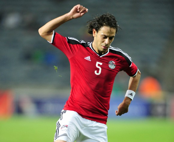 Zamalek's Salah - We will fight for the last eight