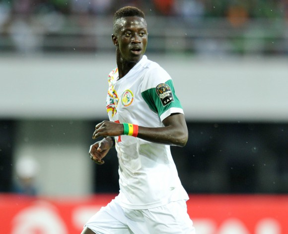 Senegal fight back for draw against Sierra Leone