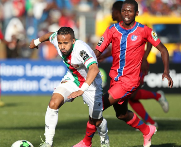 Platinum Stars dimmer in Confed Cup