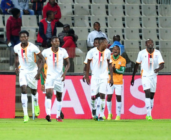 Zambia edge out wasteful Botswana