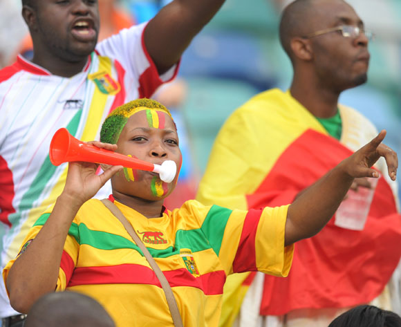 Mali thump hapless Gambia in Bamako