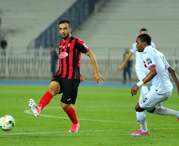 USM Alger look to finish top of Group C