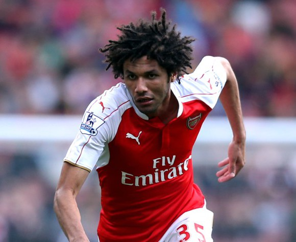 Egypt and Arsenal midfielder Mohamed Elneny turns down Leicester's £10m offer
