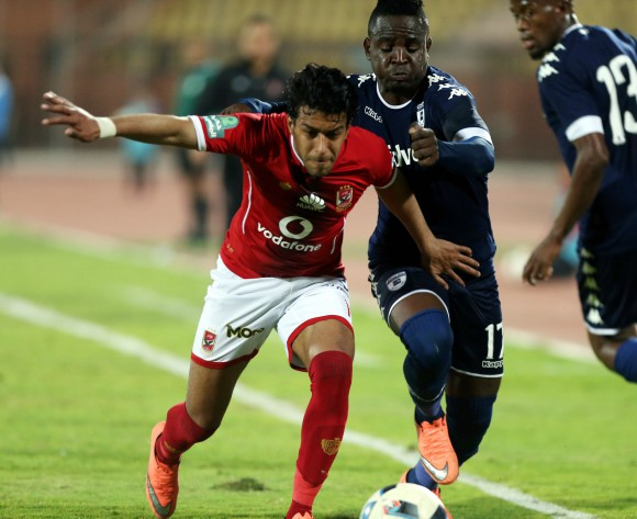 Al Ahly face Coton Sport in must-win match