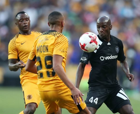 New Orlando Pirates signings excite Jonevret