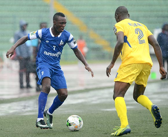 Rivers United target Group A top spot