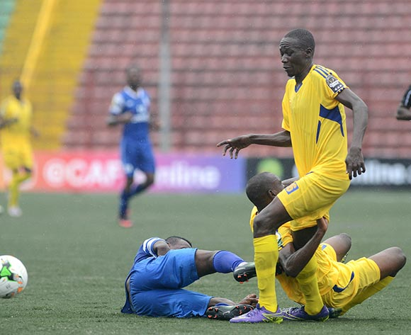 Club Africain, KCCA battle for top spot