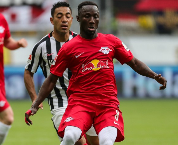 Naby Keita already a top player - Former Red Bull scout