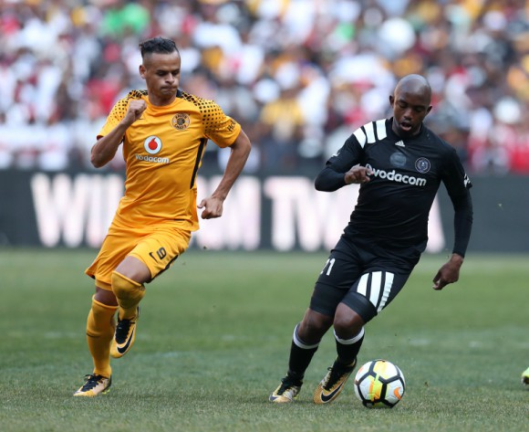 Friendly: Kaizer Chiefs 1-0 Orlando Pirates - As It Happened