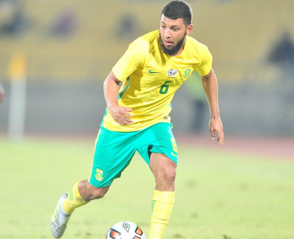 Cosafa Cup: South Africa 2-0 Botswana - As I Happened
