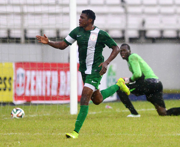 Finland FA bans Nigeria's Salami for six matches