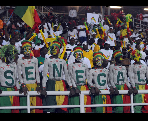 Senegal thrash Sierra Leone to go through