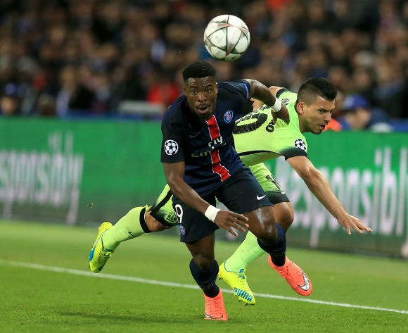 Spurs to battle Red Devils for Aurier