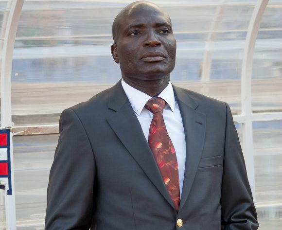 Zambia coach Wedson Nyirenda warns against complacency