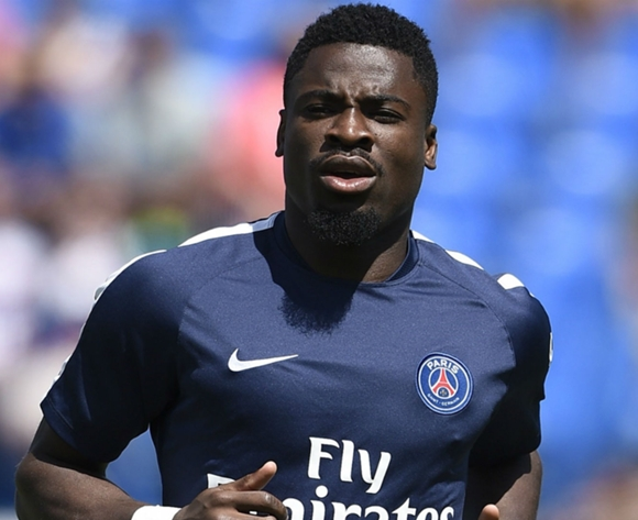 French giants PSG want to keep Aurier