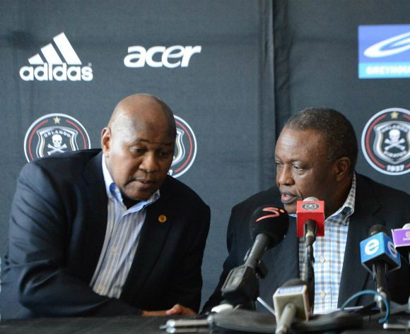 Kaizer Motaung and Irvin Khoza send condolences after FNB stampede