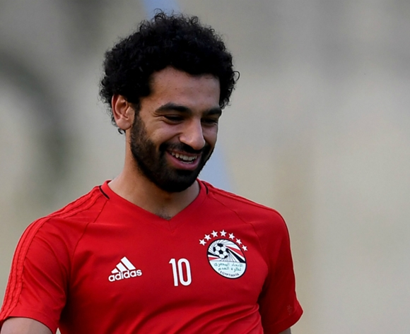 Liverpool include Mohamed Salah in touring squad
