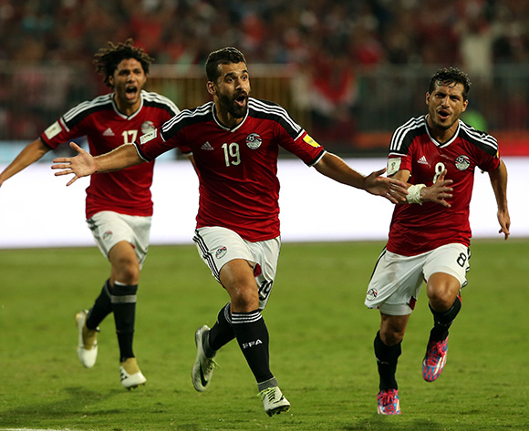 Egypt face Morocco in historic clash