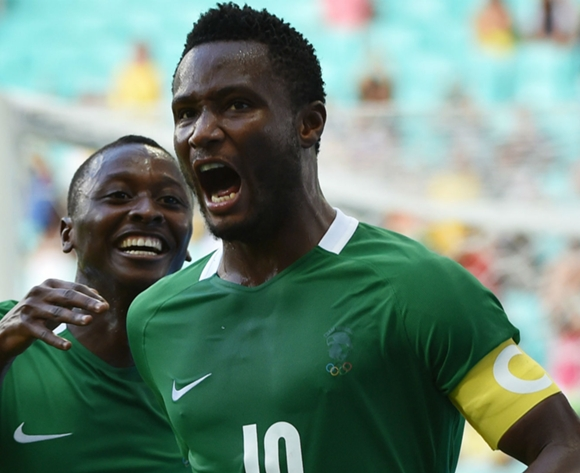 John Obi Mikel confident of booking a spot in Russia