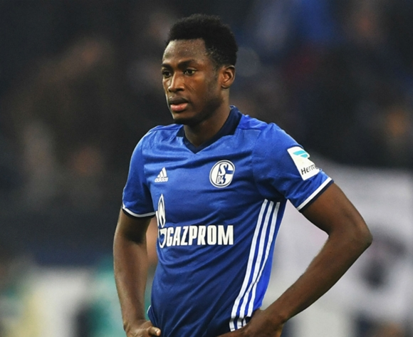 Baba Rahman's proposed Schalke move postponed to January