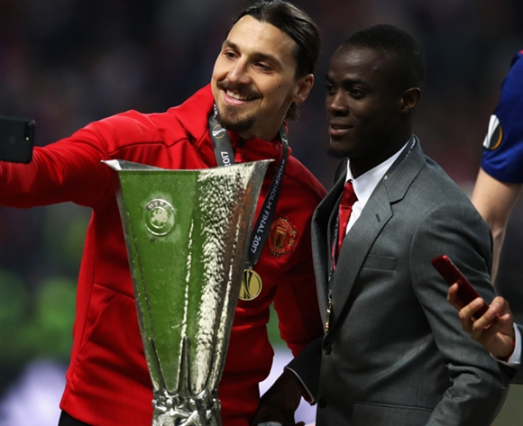 I'll be here - Bailly ready for Zlatan return
