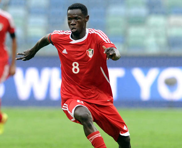 Sudan target second CHAN finals appearance