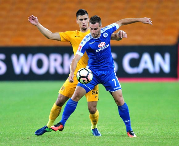 2017 MTN8: Kaizer Chiefs 0-1 SuperSport United - AS IT HAPPENED