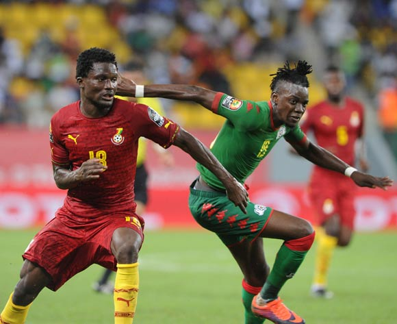 Ghana, Burkina Faso set for another thrilling clash?