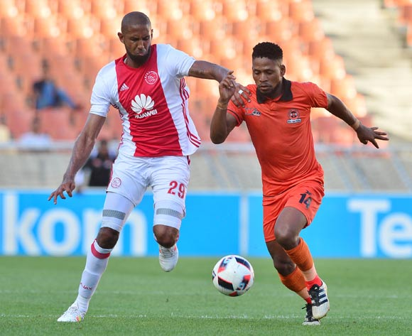 Ajax, Arrows renew rivalry in opening round