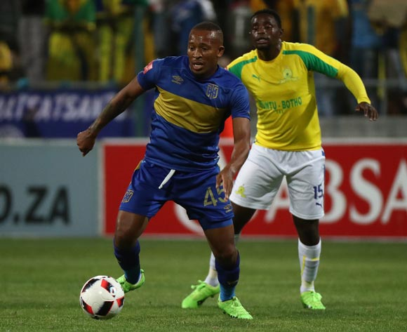 Cape Town City aim to keep up winning momentum