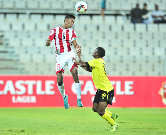Madagascar and Angola play to goalless stalemate