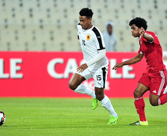Madagascar look to cause upset in Angola