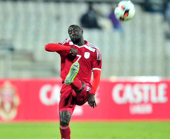Namibia qualify for CHAN as they send Comoros packing
