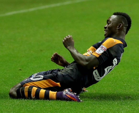 Atsu: Newcastle United can do well without key players