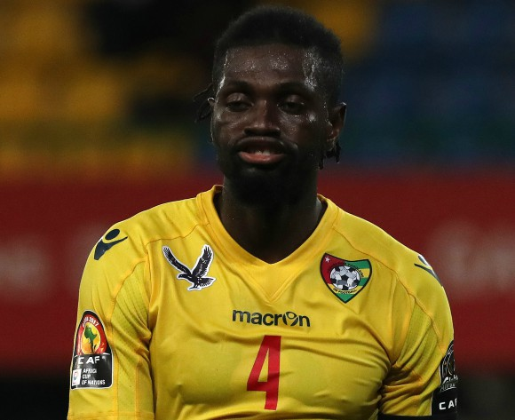 Adebayor and Wome named in Togo squad